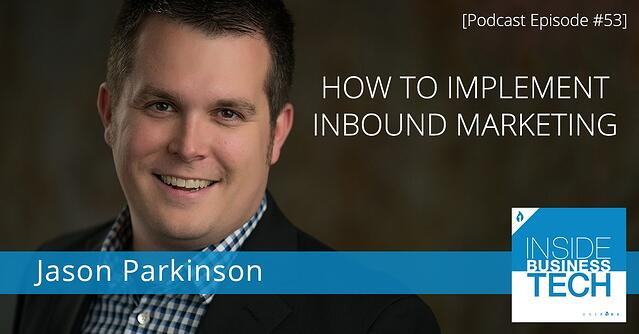 How To Implement Inbound Marketing