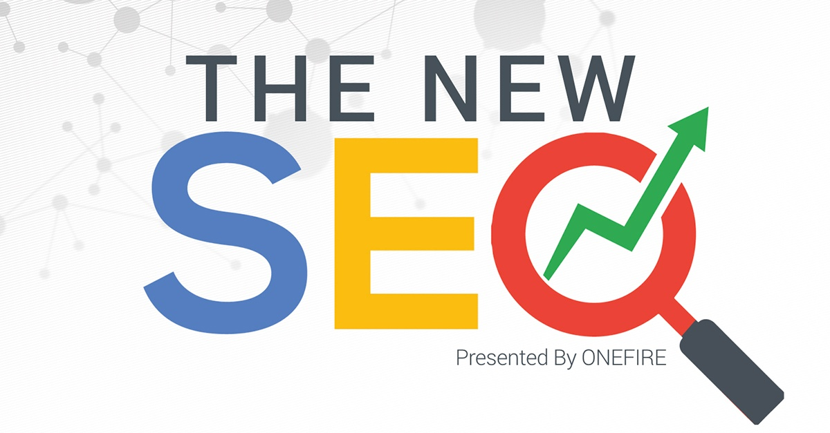 The New SEO